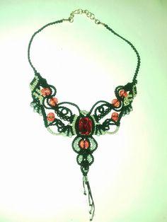 Φτιάχνω χειροποίητα κοσμήματα και με παραγγελία. Για συνεργασία επικοινωνήσέτε μαζί μου.  Κατερίνα Νίκα.