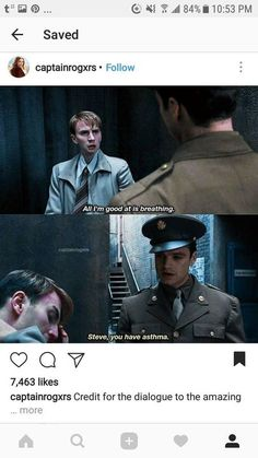 You can't pull what you don't have Steve Rogers Bucky Barnes preserum Steve Rogers funny Funny Marvel Memes, Marvel Jokes, Dc Memes, Avengers Memes, Marvel Comics, Marvel Avengers, Sebastian Stan, Stucky, Marvel Cinematic Universe