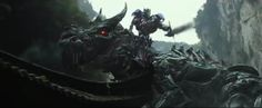 grimlock age of extinction - Google Search