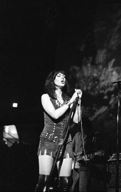 grace slick / jefferson airplane