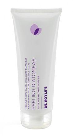 De Noyle's - Peeling Con Diatomeas, 200 ml