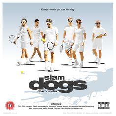 Slamdogs – Down Under - AusOpen2016