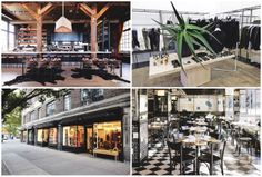 Fashion and function — where to spend your time when you shop and dine. (http://www.apparelnews.net/news/2014/may/15/shop-dine/) #Fashion #Function #Shop & #Dine #Time #Restaurants #Bistros #Boutiques #Retail #Shops #ApparelNews
