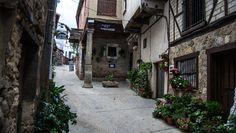 casa---exposicion-de-la-inquisicion, Garganta la Olla, Cáceres