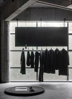 World Interior of the Year 2016; Heike Store, China