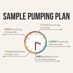 pump: Returning to work while breastfeeding Here's what you need to know about breastfeeding, pumping and going back to work.Here's what you need to know about breastfeeding, pumping and going back to work. Tire Lait, Return To Work, After Baby, Baby Arrival, Pregnant Mom, Back To Work, First Time Moms, Breastfeeding Tips, Baby Feeding