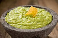 Salsa de aguacate Thermomix