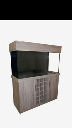 Wine rack aquariums available to order now. Aquariums, Outdoor Furniture, Outdoor Decor, Outdoor Storage, Wine Rack, Gallery, Home Decor, Tanked Aquariums, Bottle Rack