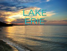 "10. Lake Erie is the fourth-largest Great Lake in surface area, and the smallest in depth. It's the 11th largest lake on the planet. 11. There is alleged to be a 30- to 40-foot-long ""monster"" in Lake Erie named Bessie. The earliest recorded sighting goes back as early as 1793. 12. Water in Lake Erie replaces itself in only 2.6 years, which is notable considering the water in Lake Superior takes two centuries."