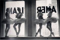 American Ballet-1938  Alfred Eisenstaedt