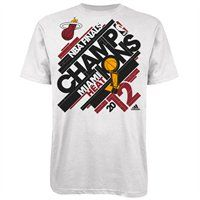93ef3bbcf Miami Heat 2012 NBA Finals Champions Hardwood T-Shirt!  MIAMIHEAT Nba T  Shirts