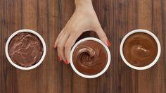 3 univerzálne čokoládové polevy - Receptik.sk