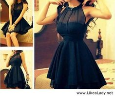 This is cute! I need a dress to wear to the ballet!