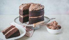Best Ever Chocolate Cake | Queen Fine Foods