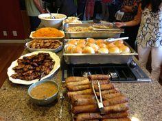 Chamorro Food!