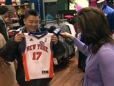 #LIN-spiring Jeremy Lin