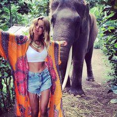 Walk With Elephants #travelbucketlist #johnnywas
