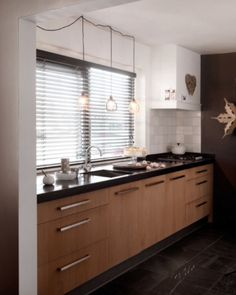 """This kitchen is from our feature """"Festive Looks"""""""