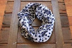 A Little Dutch Heritage Scarf by Godzgear  $35 Aus Fashion Accessories l Godzgear l Gifts | Scarves