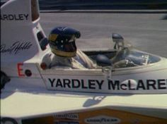 1974 Yardley Mclaren - David Hobbs David Hobbs, F 1, Formula One, Grand Prix, Race Cars, Racing, 1970s, Cars, Pilots