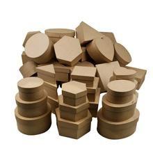 Boxes, 10-18 cm, 72 asstd