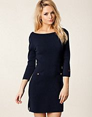 Could never go wrong with this Carmela Dress - Busnel