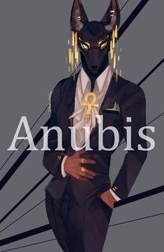 Some Ancient gods with modern fashion~ Anubis, Horus, and Sobek have a gold foil version as well! Egyptian Mythology, Ancient Egyptian Art, Ancient Aliens, Ancient Greece, Egyptian Goddess, Ancient History, Anime Egyptian, Bastet, Egypt Art