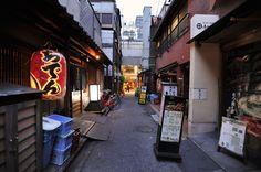 Asakusa Snapshots / Tokyobling's Blog #giappone #fotografia