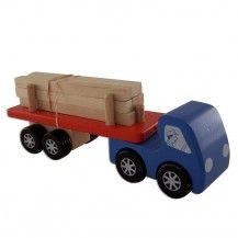 Camion grumier - Artisan du Jura