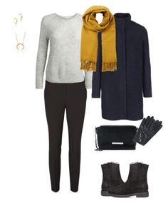 """""""Untitled #135"""" by ditteknight on Polyvore"""