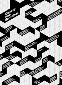 Designing With Black and White: 50 Striking Examples For Your Inspiration – Design School Poster Design, Graphic Design Layouts, Graphic Design Posters, Graphic Design Typography, Graphic Design Illustration, Graphic Design Inspiration, Book Design, Layout Design, Brochure Design