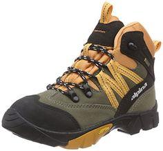 Alpina 680245 Unisex-Kinder Trekking- & Wanderstiefel - http://on-line-kaufen.de/alpina/alpina-680245-unisex-kinder-trekking