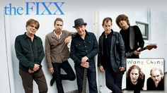 "The Fixx, a British New Wave band formed in 1979, has released 10 albums and has had seven Top Ten Billboard hits, including ""One Thing Leads to Another,"" ""Saved by Zero,"" and ""Stand or Fall.""     Wang Chung has had six U.S. Top 40 hits including, the number one hit ""Everybody Have Fun Tonight.""  Tickets are $25 and exclusively through Ticketmaster.  #thefixx #wangchung"