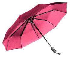 Top 10 Best Travel Umbrellas in 2017 Reviews