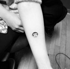 19 Super Cute Tiny Tattoos