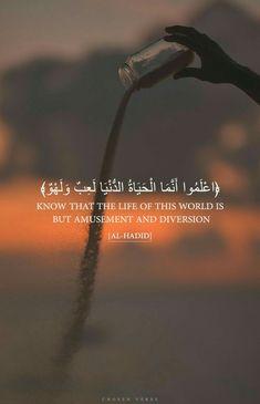 Dua'a and Quran Quran Quotes Inspirational, Beautiful Islamic Quotes, Arabic Quotes, Motivational Quotes, Hadith Quotes, Muslim Quotes, Noble Quran, Coran Islam, Religion