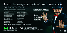 Shh.... It's Secret It's Magic Learn the magic secrets of Communication