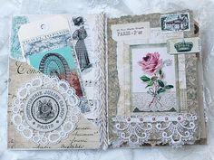 Vintage Inspired  (created by Eingestellt von Viola E.)