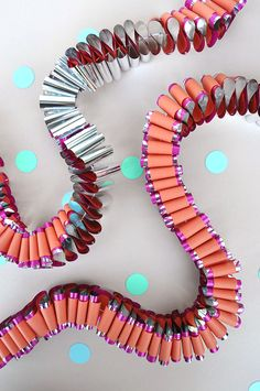 25 Easy Ways To DIY A Perfect Garland, from Babble