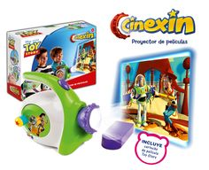 Cine Exin Toy Story