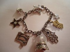 Fortune Teller bracelet