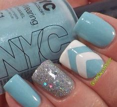 nail designs - like the design idea but maybe different color for spring/summer
