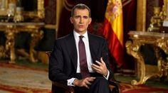 Actualidad Noticias El batallón de Podemos se prepara para reventar el discurso navideño del Rey