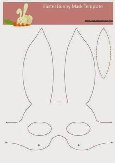 Image result for easter hat template