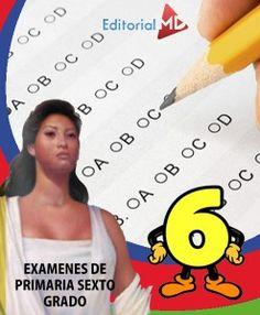 Contiene: Examen de 3er bimestre Hoja de respuestas Separado por Materias Cuadro de evaluación Totalmente editable Formato Word