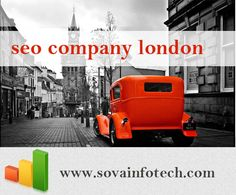 best seo services in london