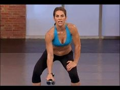 Jillian Michaels: Ultimate Back Workout is an upper body strength training exercise that is designed to sculpt back muscle, burn fat, and develop a V-shaped taper that will make the waist look slimmer. Join America's Toughest Trainer, Jillian Michaels in this short, but effective workout that will define your upper and lower back, obliques, arms...