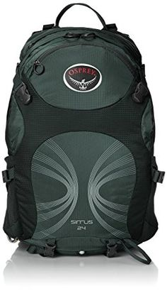 Osprey Packs Women's Sirrus 24 Backpack *** Find out more details by clicking the image : Outdoor backpacks