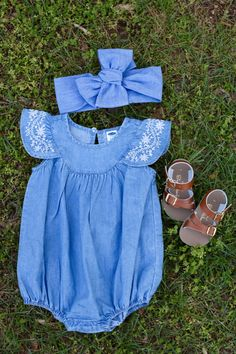 Spring Baby FashionSpring Baby Fashion old navy baby girl outfit flatly with bow. saltwater sandals