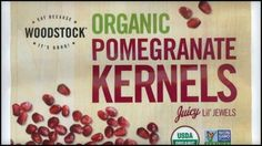 The Texas Dept. of State Health Services is advising consumers not to eat Woodstock Frozen Organic Pomegranate Kernels because the product may be contaminated with Hepatitis A. Scenic Fruit Company issued a recall this week of Woodstock Frozen Organic Pomegranate Kernels, typically sold in 8-ounce resealable packages. DSHS is working with the distributor and will work with Texas stores to ensure the product has been removed from shelves. Check your freezers and dispose of the product if…